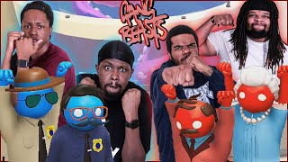 Who's The Better Gang Beasts Team!?