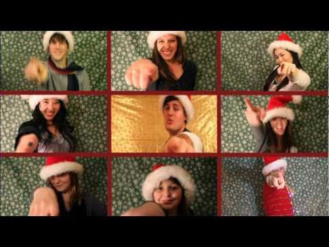 Mariah Carey All I Want For Christmas Is You ABC Special (Cover) Nick Pitera (Now on iTunes)