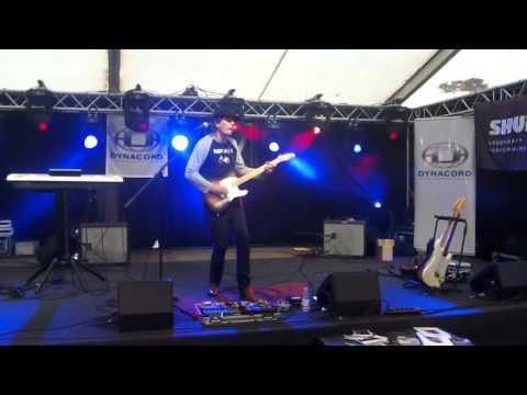 Fender: Marcus Deml