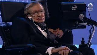 Factor Ciencia - Stephen Hawking
