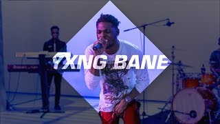 Yxng Bane -  Ed Sheeran Cover 'Shape Of You' I Fresh FOCUS Artist Of The Month