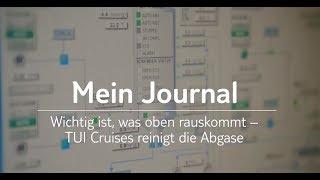 TUI Cruises: Wichtig ist, was oben rauskommt