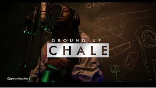 Cina Soul   Whisper |Ground Up Live