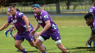Adam Thomson | Joins The Gallagher Chiefs