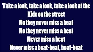 Never Miss A Beat - Kaiser Chiefs