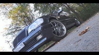 MERCEDES W140 S600 Brabus-style в УНИКАЛЬНОМ СОСТОЯНИИ