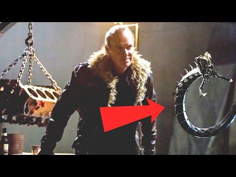 LEAKED MORBIUS POST CREDIT SCENE (2020) Spider-Man Sinister 6 Footage Description