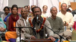 2012 09 04 HG Sarvatma Das - Kirtan