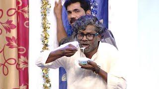 #ThakarppanComedy I 'Panitheeratha Veedu' I Mazhavil Manorama