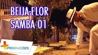 🔵 BEIJA-FLOR 2020   Magal Clareou & Cia   SAMBA CAMPEÃO