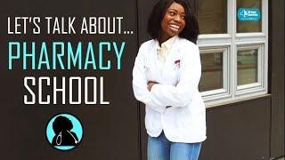 True Life || Pharmacist, a $100,000 a yr career! How to get into Pharmacy School? etc...