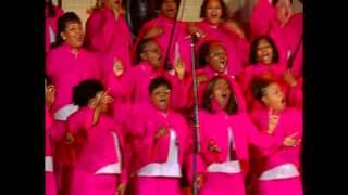 "Chicago Mass Choir- ""Jesus Promised"""