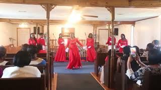 Messiah COD   War Cry Queen Naija