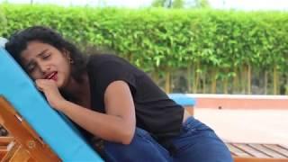 Yenggugiren Nee En Pakkam Illaye ||Chennai Girl Nivetha Yadhav ||Mitta Jilebi Cva Album Song
