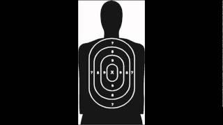 Ned Calls Black Targets