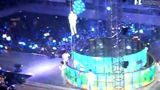 [SS3 Nanjing] 101113 No Other - Super Junior