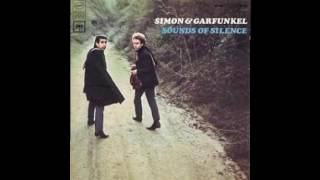 Simon And Garfunkel - The Sound Of Silence Full Album