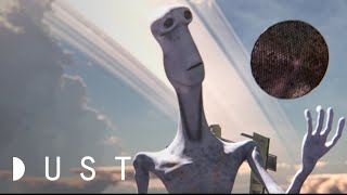 """Sci-Fi Short Film: """"The Looking Planet"""" 