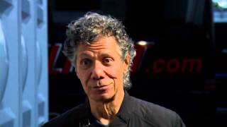 This years Artist in Residence is Chick Corea Corea considered to be