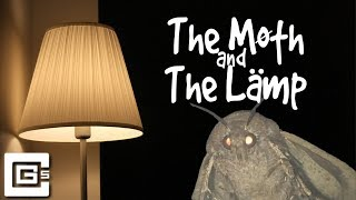 The Møth And The Lämp (Original Song Feat. Jenny)