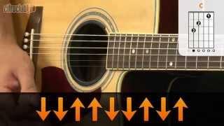 Amor Covarde - Jorge e Mateus (aula de violão simplificada)