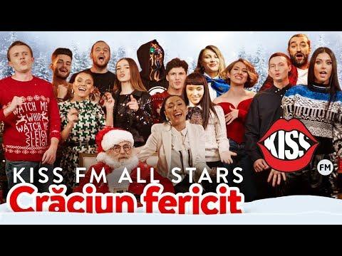 Kiss Fm All Stars – Craciun fericit Video