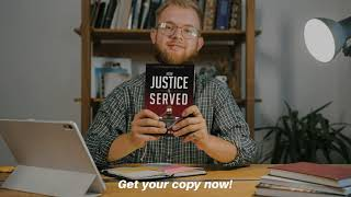 New Bestseller: How Justice Is Served by Jed Kurzban