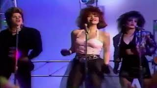 """""""Come Go With Me"""" - Expose - 1986 (HQ HD) Dj Gus (Extended 12"""" Club Mix) Remastered Edit"""