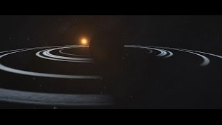Elite Dangerous The Search For Spock Planet Vulcan Part 1... 21:9 HD In Memory Of Leonard Nimoy