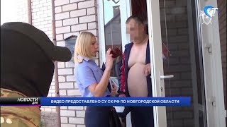 Новый глава Городского хозяйства Олег Власюк подозревается в отмывании денег