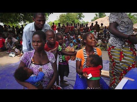 ECHO Flight donne des ailes aux humanitaires en RDC