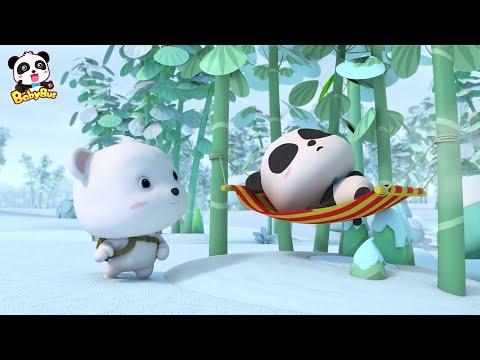 진짜 키키?가짜 키키?   키키묘묘 3D생활동화   애니메이션   베이비버스 인기동화 모음