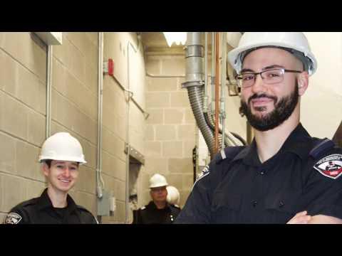 AEC | Sûreté industrielle et commerciale