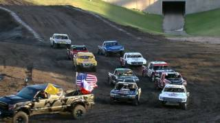 2016 TORC Round 1 RoundUp In Texas