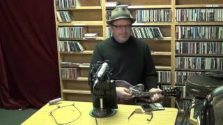 <b>Ralston Bowles</b>  WLRN Folk Music Radio