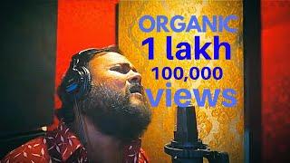 Kannana Kanne - Viswasam (unplugged cover) Rajesh Giriprasad | Matthew J S Raj | Ranjan Veeraragavan