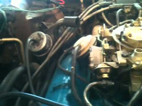 Changing A Fuel Filter