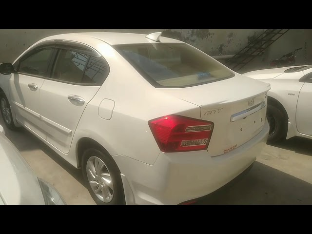 Honda City Aspire Prosmatec 1.5 i-VTEC 2019 for Sale in Rawalpindi