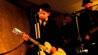 Time Marches On - David Cook - Paramount Hotel - June 28, 2011