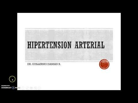 Productos para la mesa de la hipertensión