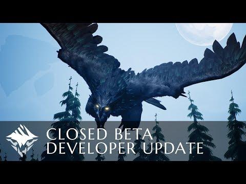 Evolving Wilds Update