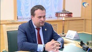 В Новгородской области появятся новые меры социальной поддержки