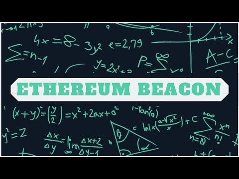 Ethereum Beacon Review