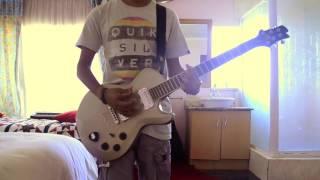 Chevelle-Fizgig guitar cover