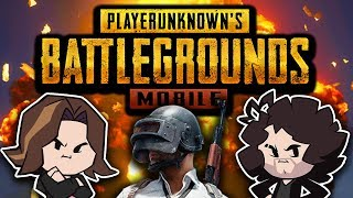 PUBG Mobile - Game Grumps
