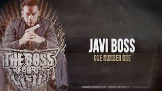 Javi Boss - One number one