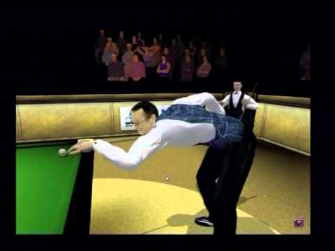 world championship snooker 2003 pc game