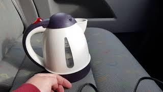 12 volt kettle