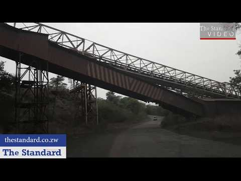 #TheStandardVideo: Ziscosteel & Mugabe's legacy of failure
