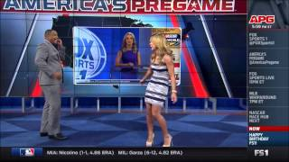 Molly McGrath Summer Tour of Hits (FS1)